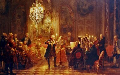 Baroque interpretation and articulation for the modern flutist – Part 1
