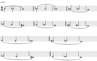 "Improve your flute playing – presenting the ""Active Long Notes"""