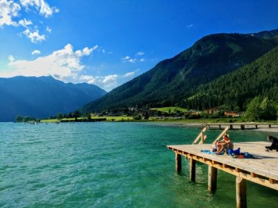 Summer Intensive Masterclasses in Achensee