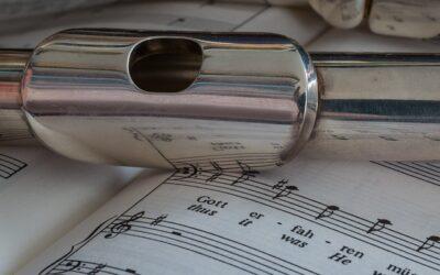 Understanding your flute embouchure hole